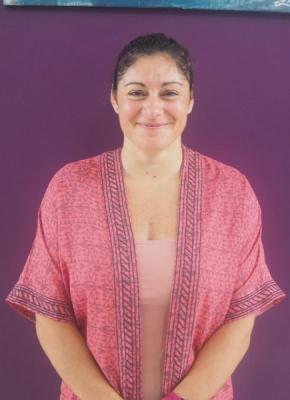 Marina Antoniou Theognosia