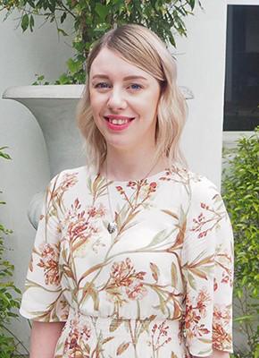 Jodie Harvey